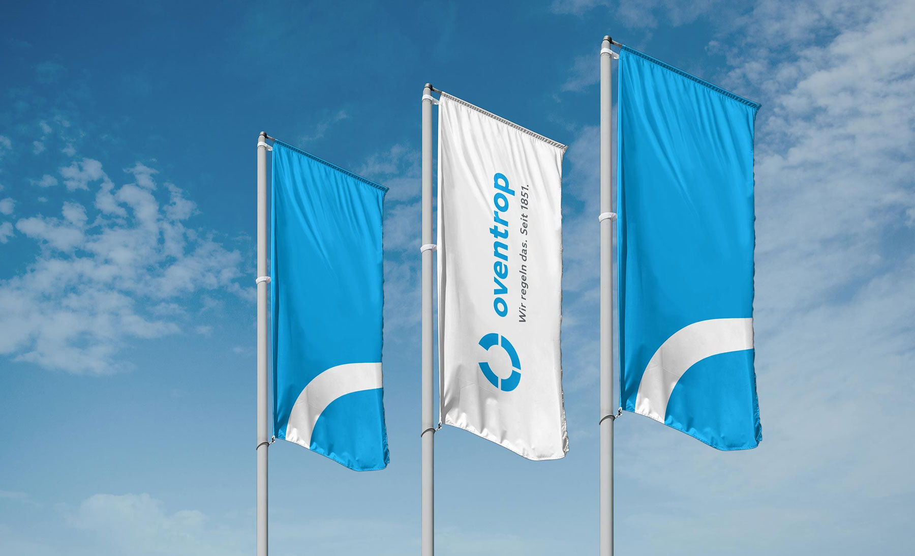 Oventrop flags